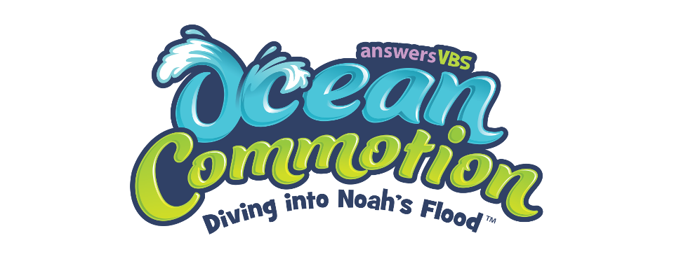 VBS 2016 - Ocean Commotion - June 19th-24th @ 7:00 P.M.